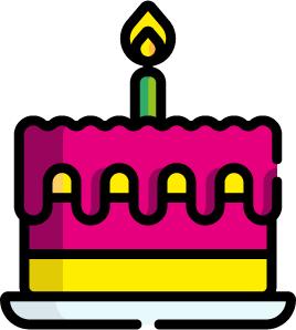 organiser anniversaire 65